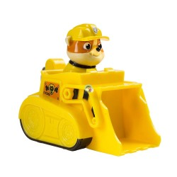 Paw Patrol Racer-Rubble