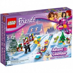 Lego Friends 41326 Advent Calendar