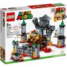 LEGO Super Mario 71369 Bowser's Castle Boss Battle Expansion Set