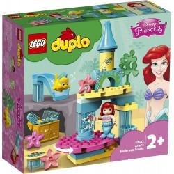 LEGO DUPLO Disney Princess 10922 Ariel's Undersea Castle