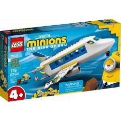 LEGO Minions 75547 Minion Pilot in Training