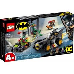 LEGO DC Super Heroes 76180 Batman vs. The Joker: Batmobile Chase