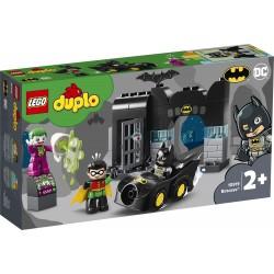 LEGO DUPLO DC Comics 10919 Batcave