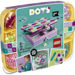 LEGO DOTS 41915 Jewelry Box