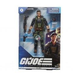 G.I. Joe Classified Series Flint Action Figure