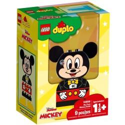 LEGO Duplo 10898 My First Mickey Build