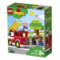 LEGO Duplo 10901 Fire Truck
