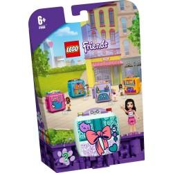 LEGO Friends 41668 Emma's Fashion Cube