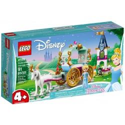 LEGO Disney 41159 Cinderella's Carriage Ride
