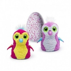 Hatchimals Pengualas Light Pink/Dark Pink Asst