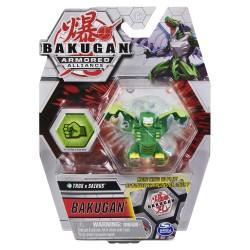 Bakugan Armored Alliance Basic Pack S2 - Trox Sairen Green White
