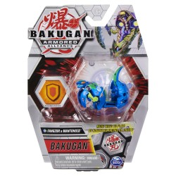 Bakugan Armored Alliance Basic Pack S2 - Fanzor Mantonoid Blue Green