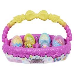 Hatchimals CollEGGtibles S21 Spring Basket