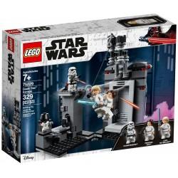 LEGO Star Wars 75229 Death Star Escape