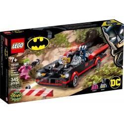 LEGO DC Super Hero 76188 Batman Classic TV Series Batmobile