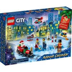 LEGO City 60303 Advent Calendar