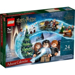 LEGO Harry Potter 76390 Advent Calendar