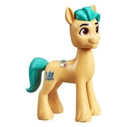 My Little Pony: A New Generation Movie Friends Figure - 3-Inch Pony Toy - Yellow & Green