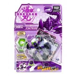 Bakugan Battle Planet BG004 Skorporos Black DX Pack