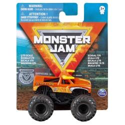 Monster Jam 1:70 Single Pack - El Toro Loco