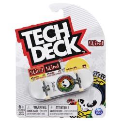 Tech Deck Single Pack Fingerboard S21 - Blind 1989