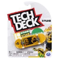 Tech Deck Single Pack Fingerboard S21 - Plan B Tommy Fynn