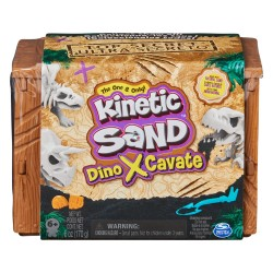 Kinetic Sand Dino Discovery
