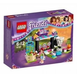 Lego Friends 41127 Amusement Park Arcade