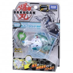 Bakugan 003 Pegatrix White Basic Pack