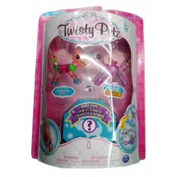 Twisty Petz Bubbleyum Kitty, Sugarstar Flying Pony and Surprise Collectible